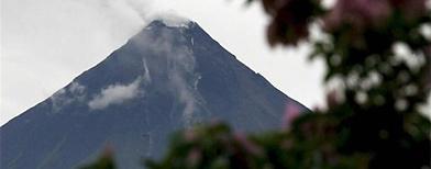 Volcán cubre de cenizas a Bariloche/ EFE