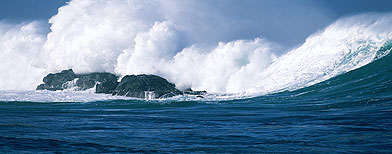 Pacific ocean, Thinkstock