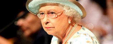 La reina de Inglaterra, Isabel II / Foto: AP