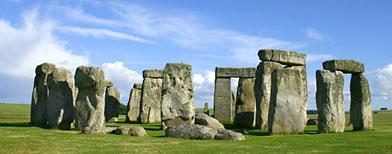 Stonehenge/Thinkstock.