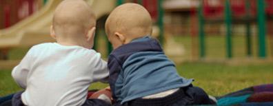 Un parto que supera lo increíble / iStockphoto.com