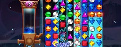 Llega la nueva versión de Bejeweled