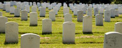 Kuburan (Foto: Getty Images)