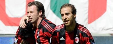 AC Milan (Getty Images/Claudio Villa)