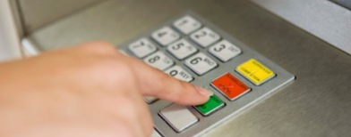 Ilustrasi mesin ATM (Foto: Thinkstock)