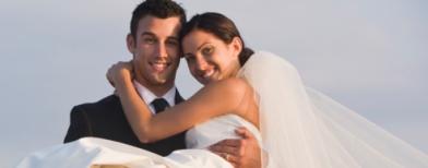 Ilustrasi pasangan menikah (Foto: ThinkStock)