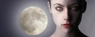 Ilustrasi vampir (Foto: Thinkstock)