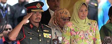 Bersih: Nasihat Agong kejutkan pimpinan Umno (Foto AP)