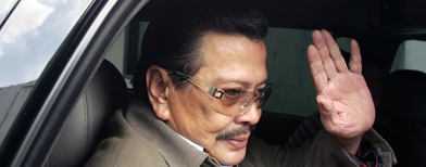 Commuters react to Erap's traffic solution