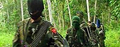 Abu Sayyaf frees Pinoy grocer in Jolo