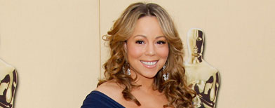 Actress/singer Mariah Carey attends the 82nd Annual Academy Awards held at the Kodak Theater on March 7, 2010 in Hollywood, California.