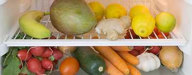 food refrigerator (Photo by Thinkstock)