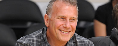 Paul Reiser (Noel Vasquez/Getty Images)