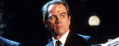 Tommy Lee Jones (Columbia/courtesy Everett Collection)