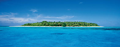 Tuvalu (Getty Images/Peter Bennetts)