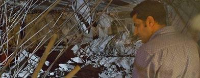 Ataques de la OTAN en Libia / AP