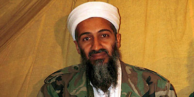 Osama bin Laden (AP)