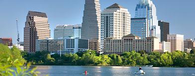 Austin, Texas (ThinkStock)