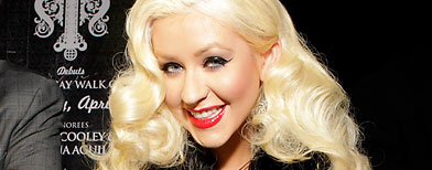 Christina Aguilera (Todd Williamson/WireImage