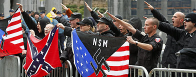 neo nazism today Neo-nazi - find news stories, facts - an undercover expose of polish neo-nazis celebrating adolf hitler in a nighttime forest ceremony has sparked per usa today.