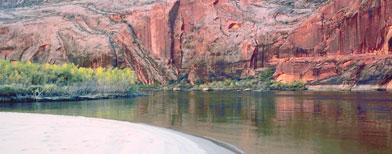 Grand Canyon. (Jupiterimages)