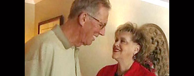 Tom and Dianne Kidd. (WXII-TV)