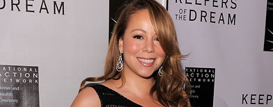 Mariah Carey (Jemal Countess/Getty Images)