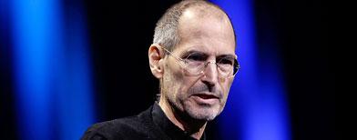 Steve Jobs (AP)