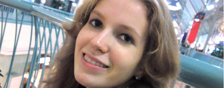 Jenny Olenick, 17, died from complications during wisdom tooth surgery. (Courtesy Nicole Cunha)