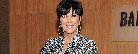 Kris Jenner (Photo by Slaven Vlasic/Getty Images)