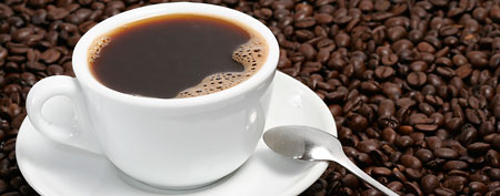 Coffee. (ThinkStock)