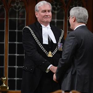 Canada to Toughen Terror Laws, and More