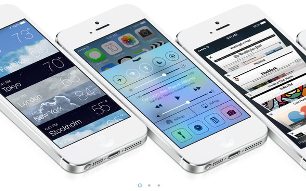 Is Apple Caving to the iOS 7 Critics?