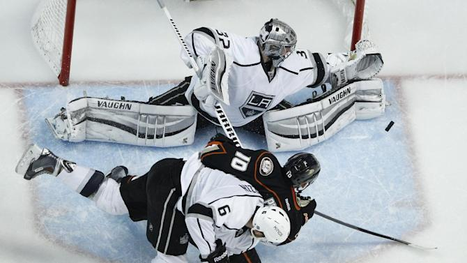 Kings-Blackhawks Preview