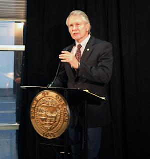 Kitzhaber: Firm will review Cover Oregon failures