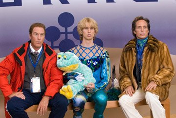 Craig T. Nelson , Jon Heder and William Fichtner in DreamWorks Pictures' Blades of Glory