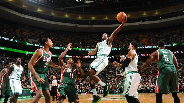 Crawford leads Celtics to 108-100 win over Bucks