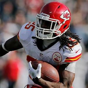 Week 15: Kansas City Chiefs running back Jamaal Charles highlights