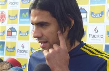 Falcao: Footballers are unaffected by crisis in Spain