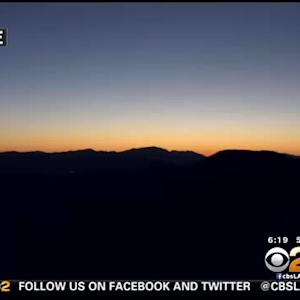Louisa Hodge's Weather Forecast (Nov. 27)