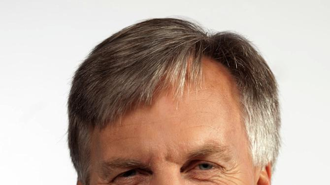 This undated photo provided by J.C. Penney, shows CEO Ron Johnson. Johnson seems unfazed that the department store chain's mounting losses and sales declines have led to growing criticism of his plan to change the way we shop. Perhaps that's because this isn't the first time during Johnson's 30-year career that he's attempted what seemed impossible. For instance, no one thought the stores he designed for Apple would succeed, and now they're the most profitable in the nation. (AP Photo/J.C. Penney, Barth Tillotson)