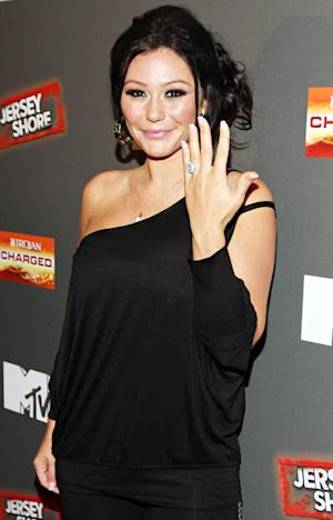 JWoww Shows Off Massive Engagement Ring, Reveals Wedding Details