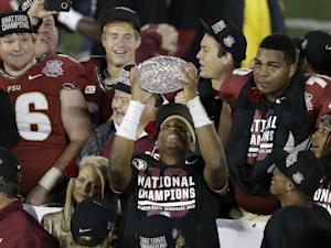 ACC riding wave of buzz from FSU's title, Winston