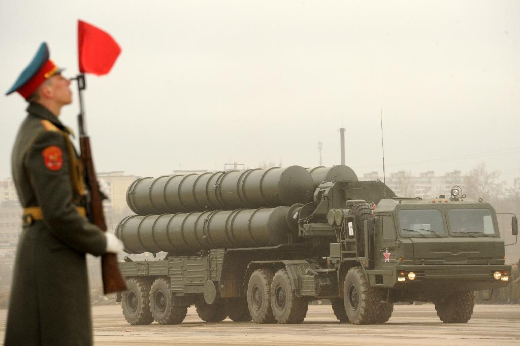 Russia, Iran talks on S-300 missiles end in 'success'