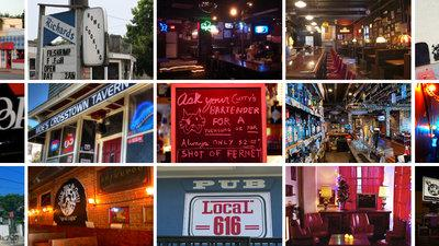 15 Dive Bars of Varying Grunge to Visit in Charleston