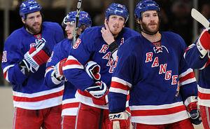 Rangers shot-blocking mentality bad for NHL