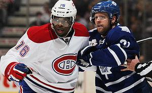Maple Leafs, Canadiens in need of major makeover