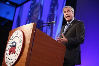 Jeb Bush's big weakness on education might not really matter