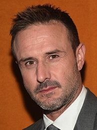 David Arquette To Star In Lifetime Movie About 'Happy Face Killer' Keith Jesperson