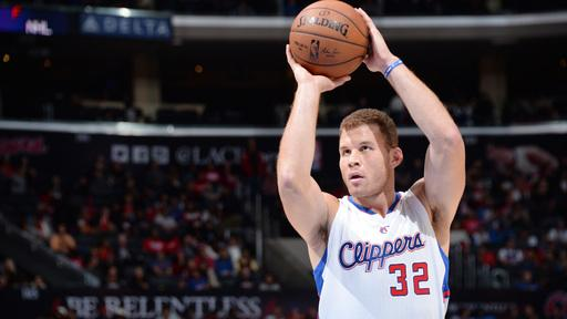 Griffin leads Clippers over Timberwolves 127-101